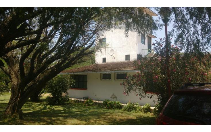 Foto de rancho en venta en  , zona sur tequisquiapan, tequisquiapan, quer?taro, 1939541 No. 25