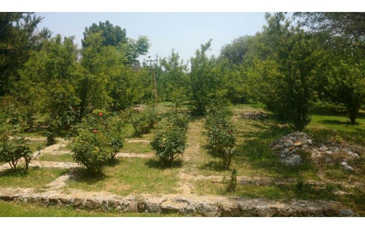 Foto de rancho en venta en  , zona sur tequisquiapan, tequisquiapan, quer?taro, 1939541 No. 27