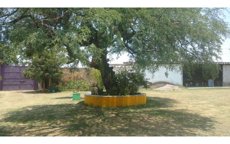 Foto de rancho en venta en  , zona sur tequisquiapan, tequisquiapan, quer?taro, 1939541 No. 34