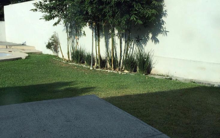 Foto de casa en venta en  , zona tampiquito, san pedro garza garc?a, nuevo le?n, 1681298 No. 02