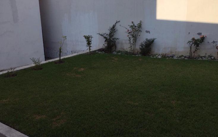 Foto de casa en venta en  , zona tampiquito, san pedro garza garc?a, nuevo le?n, 1681298 No. 05