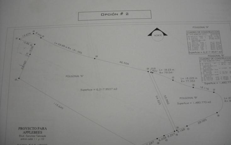 Foto de terreno comercial en renta en  , zona urbana río tijuana, tijuana, baja california, 1294165 No. 04