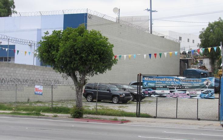 Foto de terreno comercial en venta en  , zona urbana río tijuana, tijuana, baja california, 1502863 No. 01