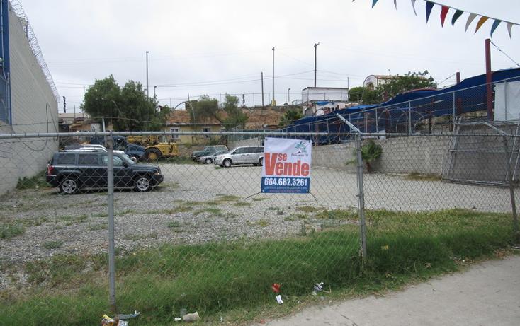 Foto de terreno comercial en venta en  , zona urbana río tijuana, tijuana, baja california, 1502863 No. 02