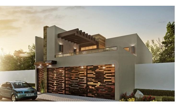 Foto de casa en venta en  , zona valle oriente norte, san pedro garza garcía, nuevo león, 1140443 No. 04