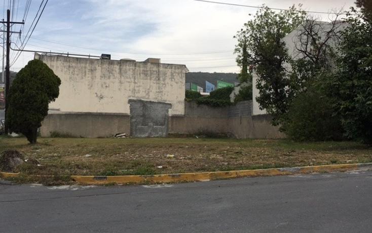 Foto de terreno habitacional en venta en  , zona valle oriente sur, san pedro garza garc?a, nuevo le?n, 1968160 No. 01
