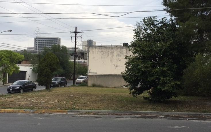 Foto de terreno habitacional en venta en  , zona valle oriente sur, san pedro garza garc?a, nuevo le?n, 1968160 No. 03