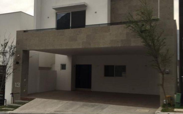 Foto de casa en renta en, zona valle poniente, san pedro garza garcía, nuevo león, 1055013 no 01