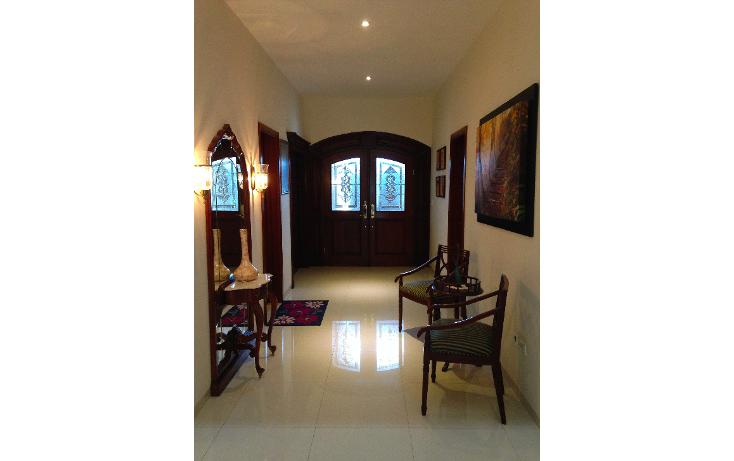 Foto de casa en venta en  , zona valle poniente, san pedro garza garcía, nuevo león, 1165155 No. 01