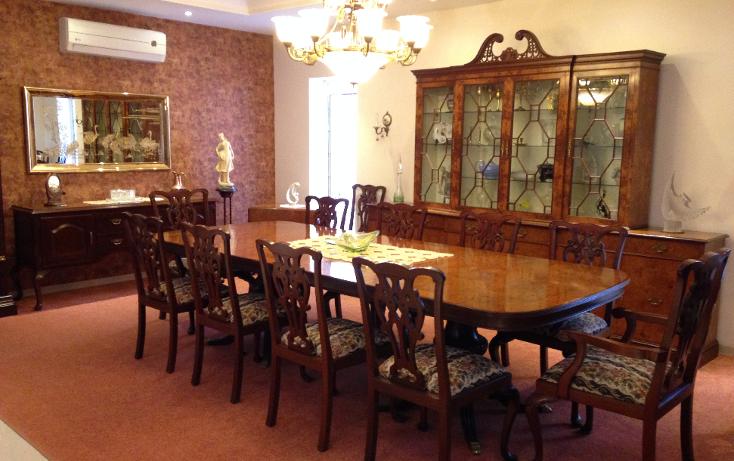 Foto de casa en venta en  , zona valle poniente, san pedro garza garcía, nuevo león, 1165155 No. 04