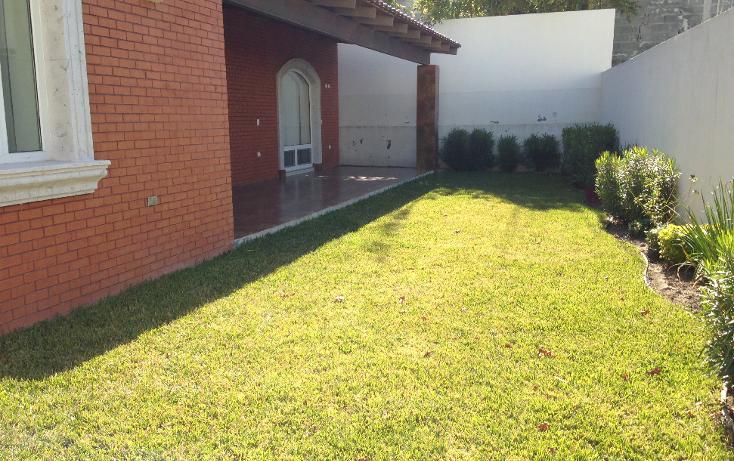 Foto de casa en venta en  , zona valle poniente, san pedro garza garcía, nuevo león, 1165155 No. 10
