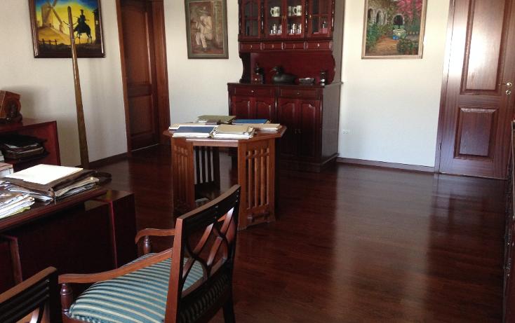Foto de casa en venta en  , zona valle poniente, san pedro garza garcía, nuevo león, 1165155 No. 12