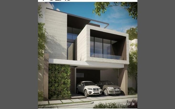 Foto de casa en venta en  , zona valle poniente, san pedro garza garc?a, nuevo le?n, 1257071 No. 01