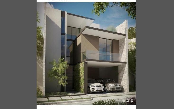 Foto de casa en venta en  , zona valle poniente, san pedro garza garc?a, nuevo le?n, 1257071 No. 02