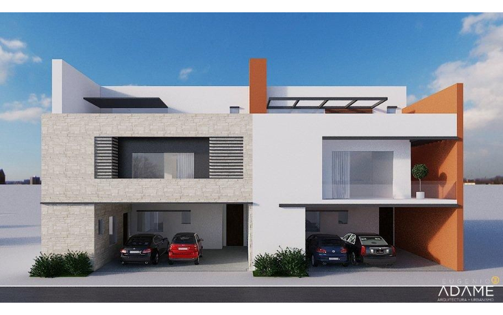 Foto de casa en venta en  , zona valle poniente, san pedro garza garc?a, nuevo le?n, 1257071 No. 08