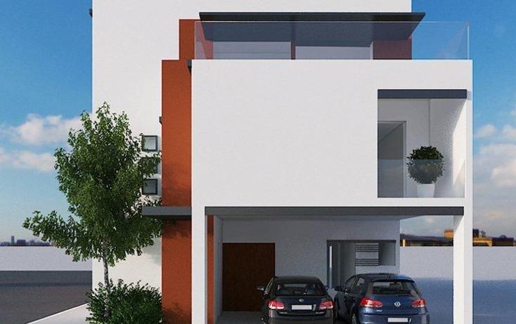 Foto de casa en venta en  , zona valle poniente, san pedro garza garc?a, nuevo le?n, 1257071 No. 09