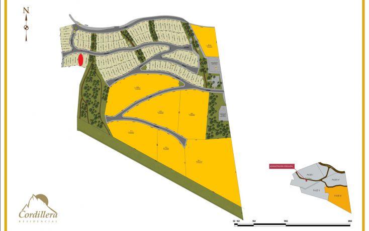 Foto de terreno habitacional en venta en, zona valle poniente, san pedro garza garcía, nuevo león, 1461909 no 03