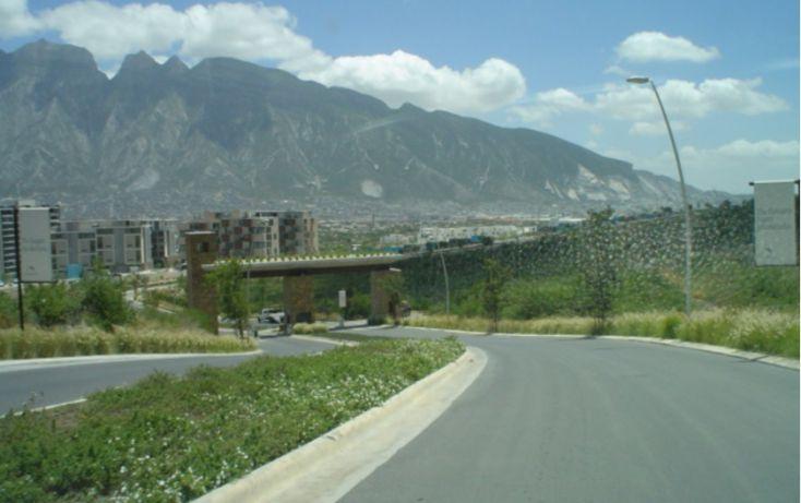 Foto de terreno habitacional en venta en, zona valle poniente, san pedro garza garcía, nuevo león, 1461919 no 03