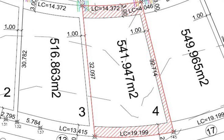 Foto de terreno habitacional en venta en, zona valle poniente, san pedro garza garcía, nuevo león, 1461921 no 02