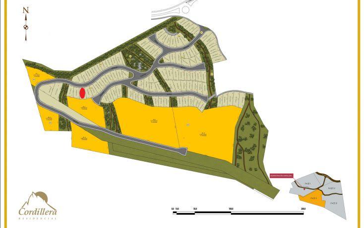 Foto de terreno habitacional en venta en, zona valle poniente, san pedro garza garcía, nuevo león, 1461921 no 03
