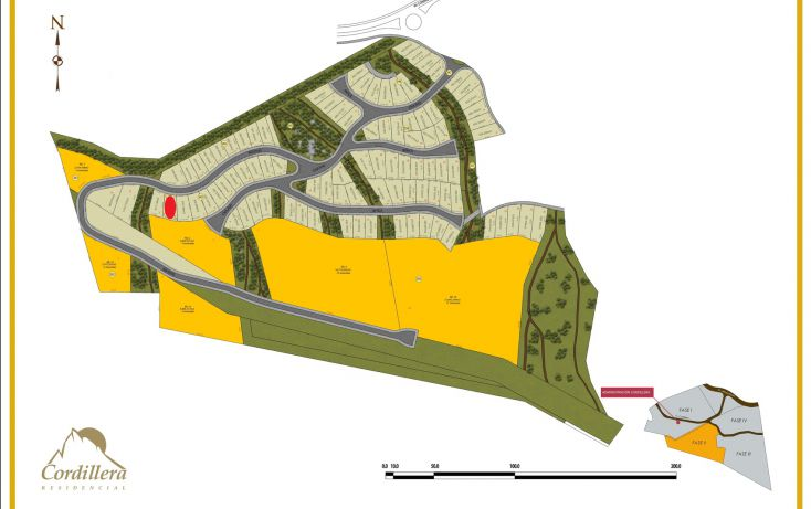 Foto de terreno habitacional en venta en, zona valle poniente, san pedro garza garcía, nuevo león, 1461929 no 02