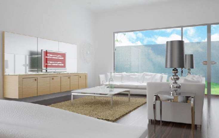 Foto de casa en venta en  , zona valle poniente, san pedro garza garcía, nuevo león, 1480991 No. 24