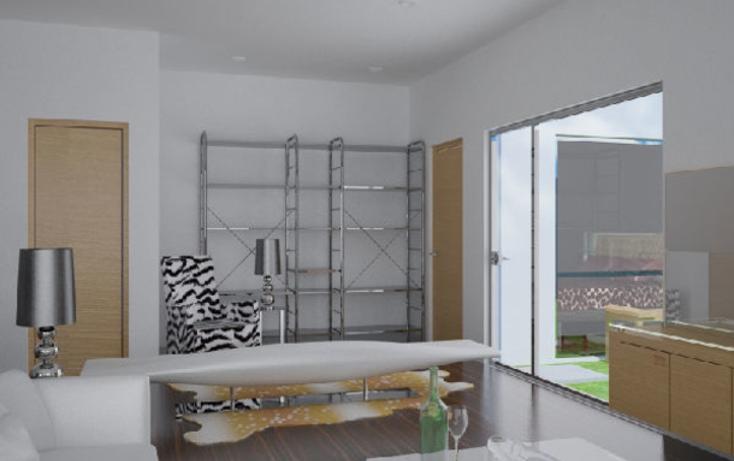 Foto de casa en venta en  , zona valle poniente, san pedro garza garcía, nuevo león, 1480991 No. 25