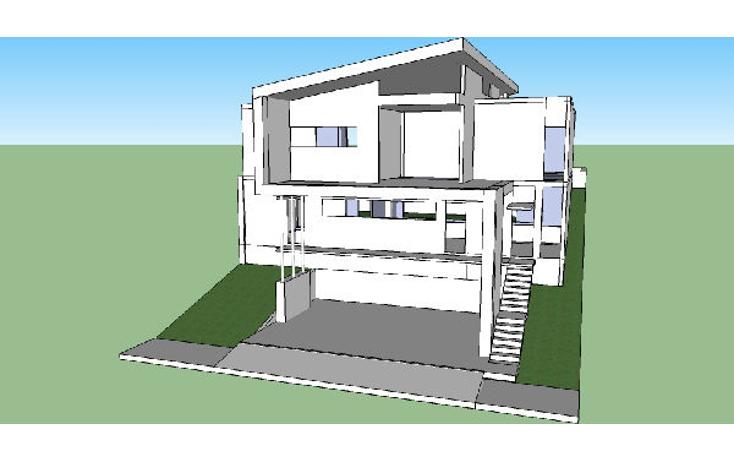 Foto de casa en venta en  , zona valle poniente, san pedro garza garcía, nuevo león, 1480991 No. 35