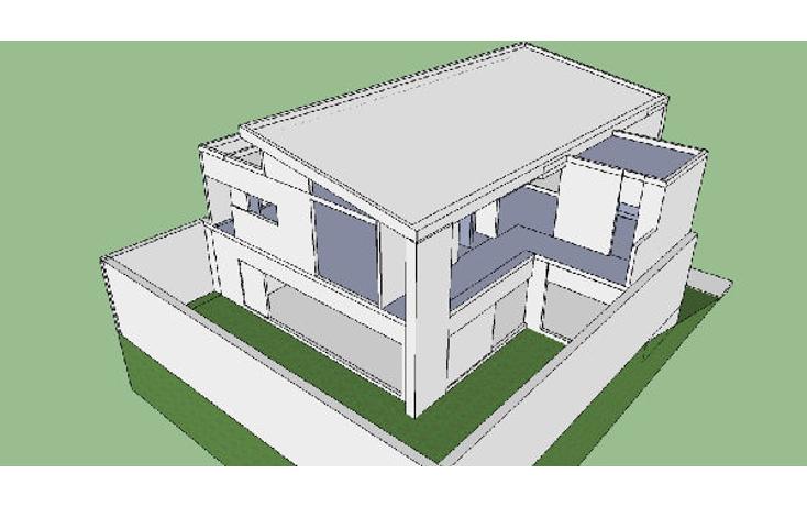 Foto de casa en venta en  , zona valle poniente, san pedro garza garcía, nuevo león, 1480991 No. 36