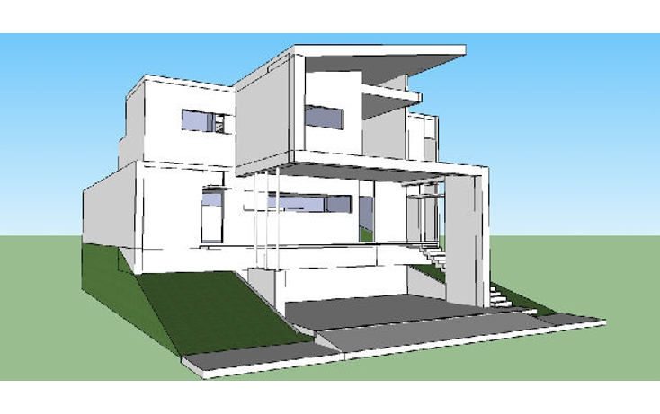 Foto de casa en venta en  , zona valle poniente, san pedro garza garcía, nuevo león, 1480991 No. 37