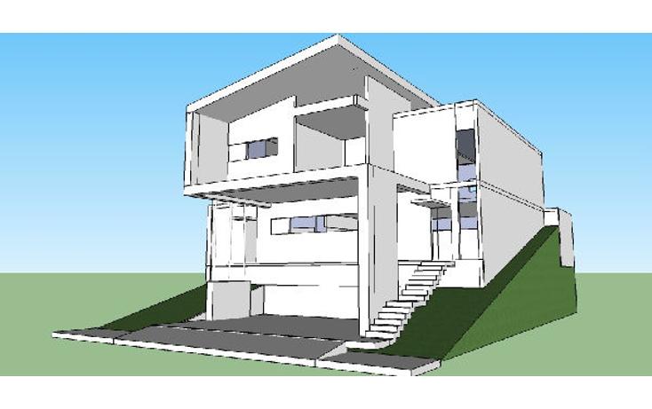 Foto de casa en venta en  , zona valle poniente, san pedro garza garcía, nuevo león, 1480991 No. 38