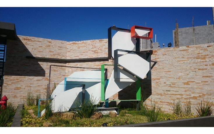 Foto de casa en condominio en venta en  , zona valle poniente, san pedro garza garcía, nuevo león, 1598748 No. 01
