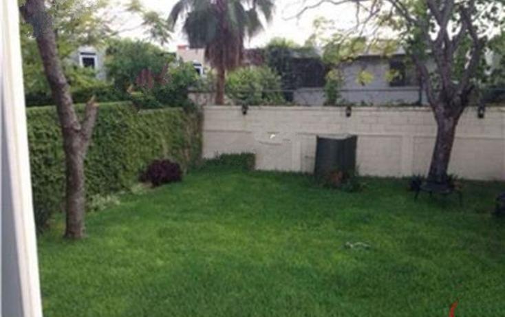 Foto de casa en venta en  , zona valle poniente, san pedro garza garcía, nuevo león, 1812600 No. 03