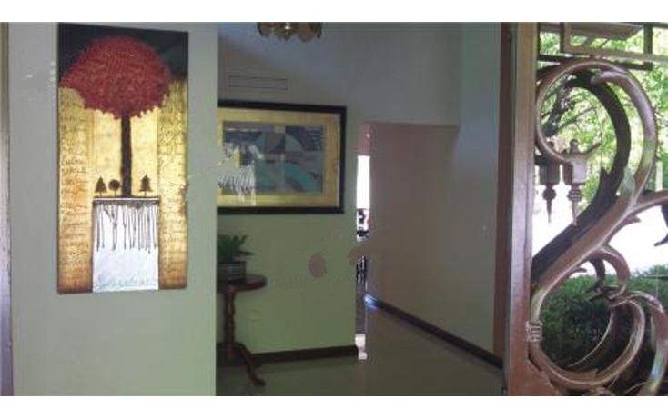 Foto de casa en venta en  , zona valle poniente, san pedro garza garcía, nuevo león, 1873256 No. 01