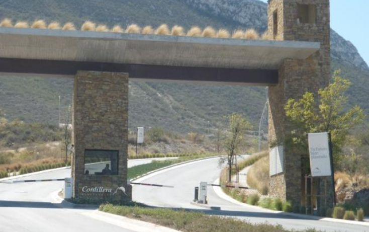 Foto de terreno habitacional en venta en, zona valle poniente, san pedro garza garcía, nuevo león, 1964509 no 01