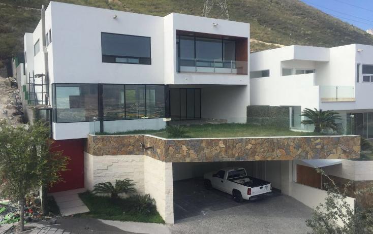 Foto de casa en venta en  , zona valle poniente, san pedro garza garcía, nuevo león, 2718790 No. 02