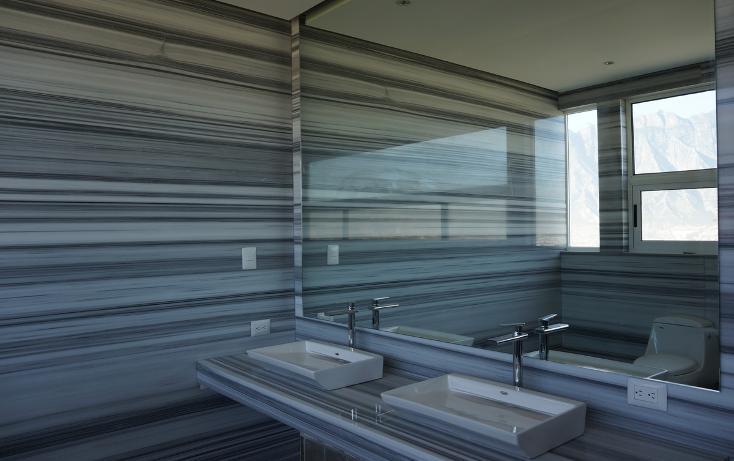 Foto de casa en venta en  , zona valle poniente, san pedro garza garcía, nuevo león, 2718790 No. 07