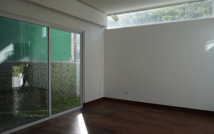 Foto de casa en venta en  , zona valle poniente, san pedro garza garcía, nuevo león, 2718790 No. 09