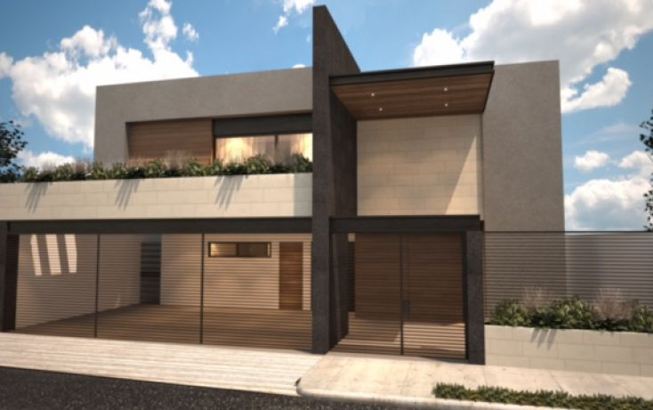 Foto de casa en venta en, zona valle poniente, san pedro garza garcía, nuevo león, 946423 no 01