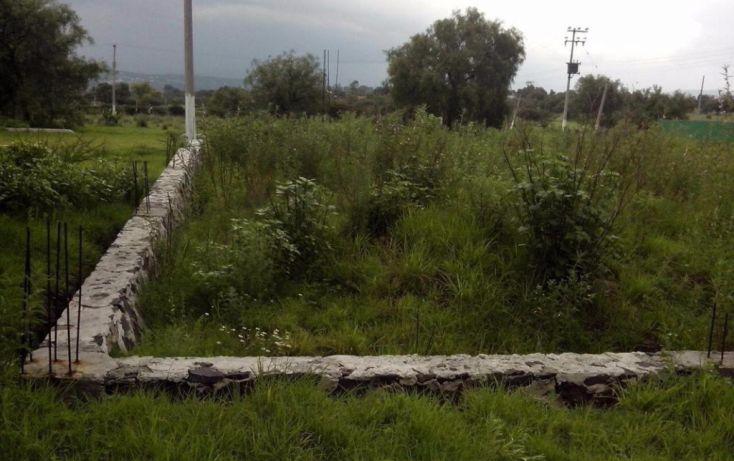 Foto de terreno habitacional en venta en zonzontles mz 5 lt 8, presa escondida, tepeji del río de ocampo, hidalgo, 1774561 no 01