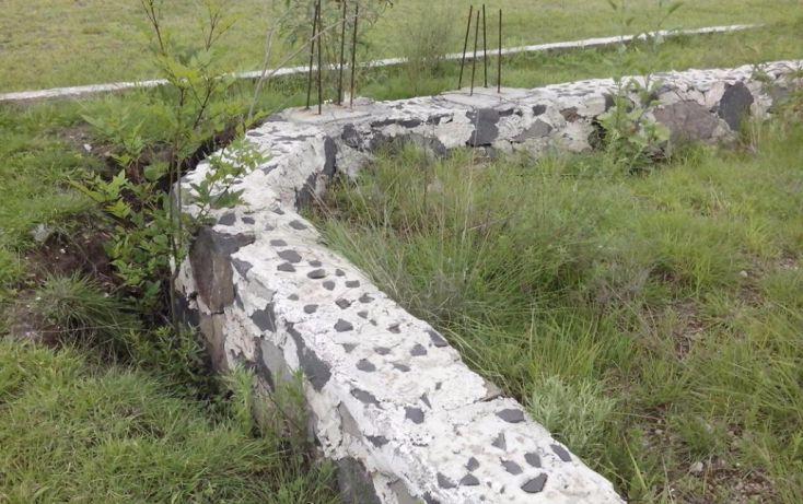 Foto de terreno habitacional en venta en zonzontles mz 5 lt 8, presa escondida, tepeji del río de ocampo, hidalgo, 1774561 no 03