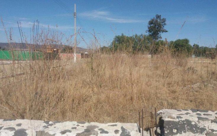 Foto de terreno habitacional en venta en zonzontles mz 5 lt 8, presa escondida, tepeji del río de ocampo, hidalgo, 1774561 no 04