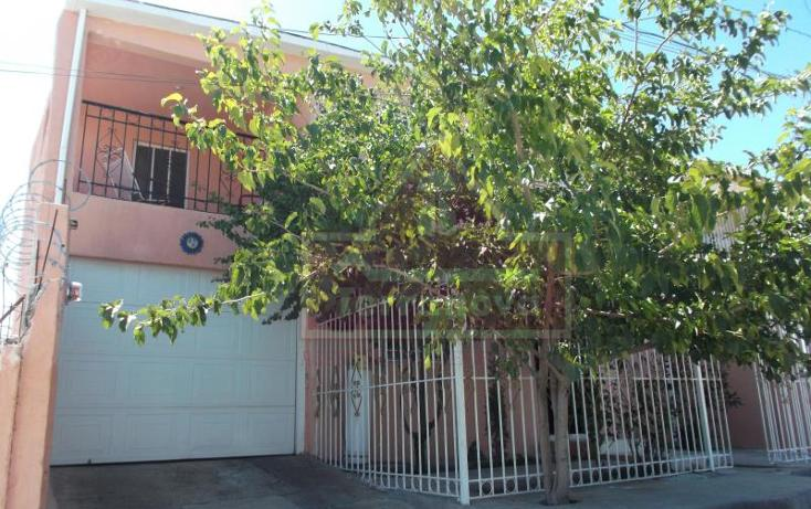Foto de casa en venta en  , zootecnia, chihuahua, chihuahua, 525192 No. 01