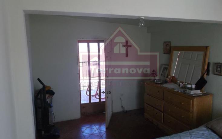 Foto de casa en venta en  , zootecnia, chihuahua, chihuahua, 525192 No. 10