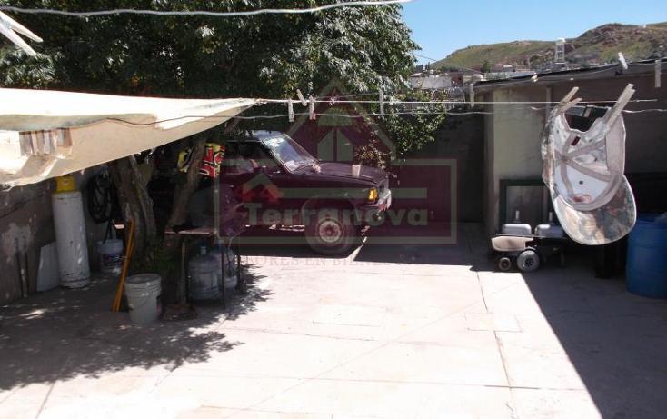 Foto de casa en venta en  , zootecnia, chihuahua, chihuahua, 525192 No. 13