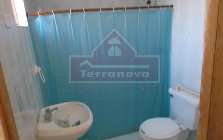 Foto de casa en venta en  , zootecnia, chihuahua, chihuahua, 525192 No. 16