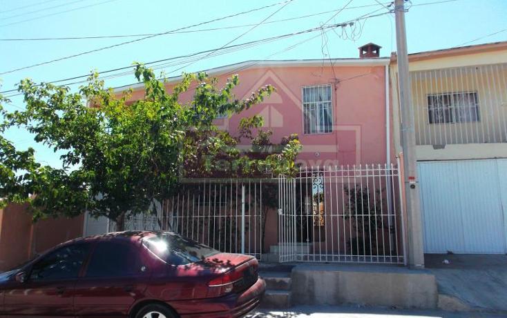 Foto de casa en venta en  , zootecnia, chihuahua, chihuahua, 525192 No. 23