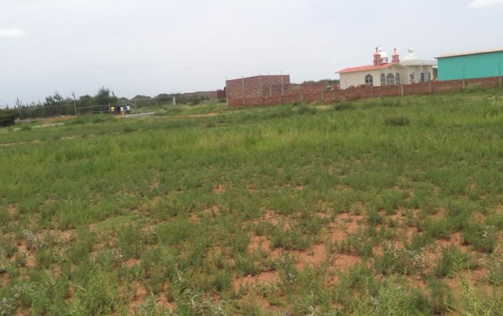 Foto de terreno habitacional en venta en, zoquite, guadalupe, zacatecas, 1092791 no 02
