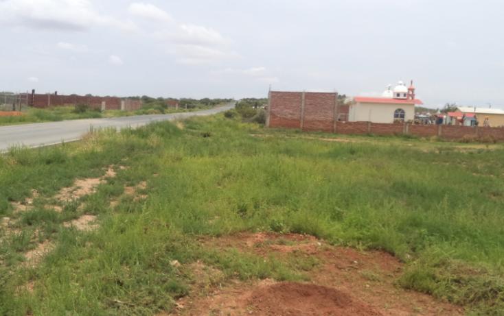 Foto de terreno habitacional en venta en, zoquite, guadalupe, zacatecas, 1092791 no 04