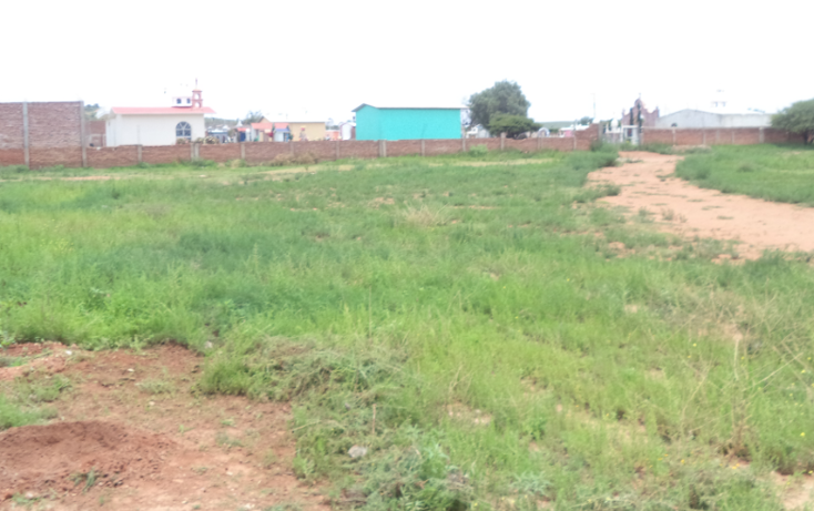 Foto de terreno habitacional en venta en, zoquite, guadalupe, zacatecas, 1092791 no 05